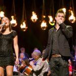 Behind the Scenes: Samota – Nina Strnad & Omar Naber