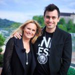 Omar is on his way to Kiev – via the rooftops of Ljubljana